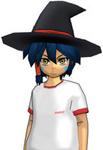 Keenan Crier (Soulmon's Hat) dm