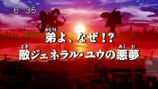 List of Digimon Fusion episodes 37