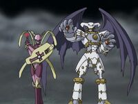 List of Digimon Frontier episodes 38
