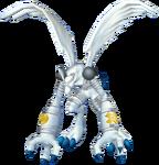 Gargoylemon dm