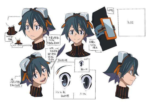 File:Digimon World Re-Digitize Taiga concept art 3.jpg