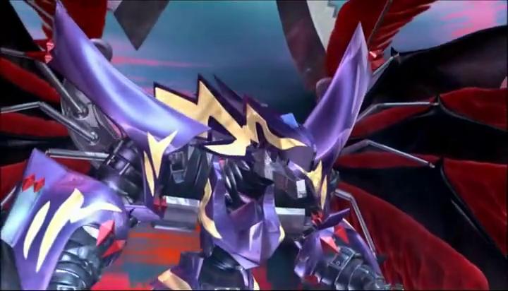 Digital Monster X-Evolution | ...
