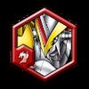 VictoryGreymon 5-579 I (DCr)