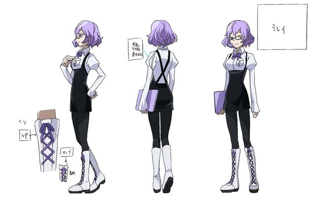 File:Digimon World Re-Digitize Mirei Mikagura concept art.jpg