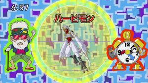DigimonIntroductionCorner-Harpymon 1
