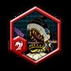 MetalGreymon 1-019 I (DCr)