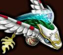 Quetzalmon ddcb