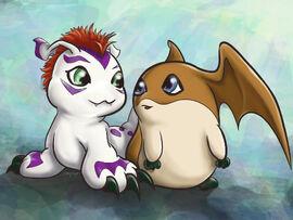 Digimonpic