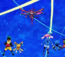 Digimon Universe Appli Monsters - odcinek 23