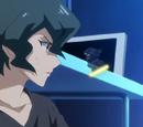 Digimon Universe Appli Monsters - odcinek 22