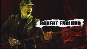 Robert Englund red