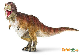 Feathered tyrannosaurus rex wildsafari