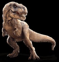 JW T-Rex