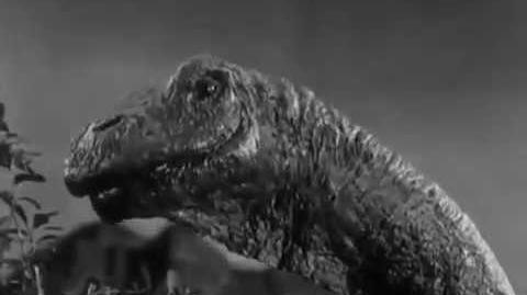 Lost world unused footage (1925) silent film
