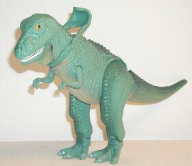 Ddt-rex