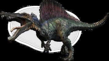 SpinosaurusInfobox