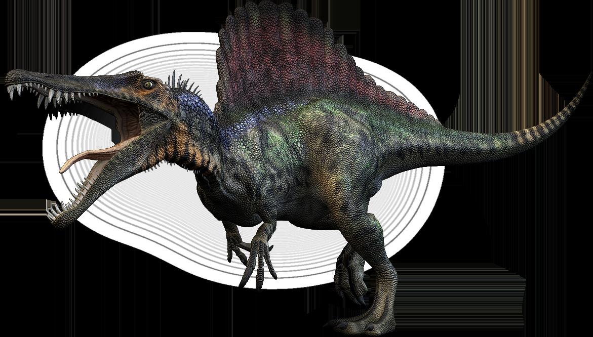 Tyrannosaurus Rex Burrunjorsramblesandbabbles