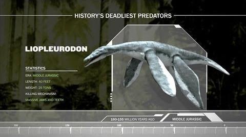 Titanoboa Monster Snake - History's Deadliest Predators