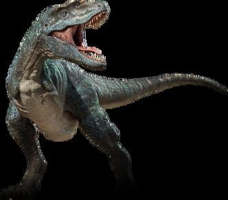 GorgosaurusPromo