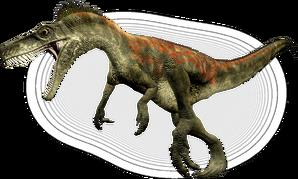 Dino-large small