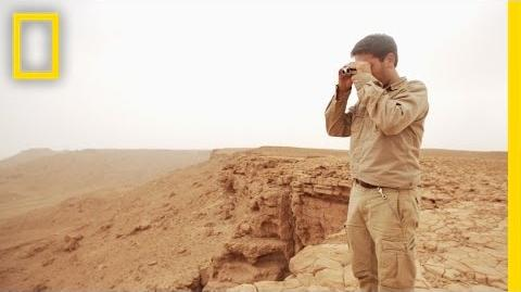 Dino Hunter Digs for Prehistoric Predators National Geographic