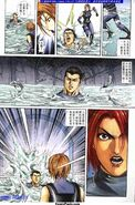 Dino Crisis Issue 5 - page 14