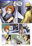 Dino Crisis Issue 3 - page 25