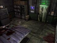 Medical room - ST203 00001