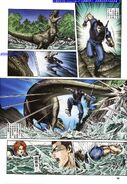 Dino Crisis Issue 2 - page 14