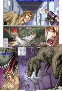 Dino Crisis Issue 6 - page 6