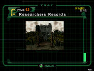 Researcher records (dc2 danskyl7) (5)