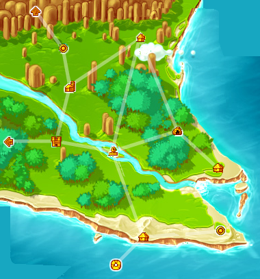 Dinoland Kingdom