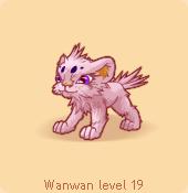 Wanwan pink