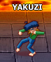 Yakuzi (enemy)