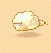 Cloudoz yellow