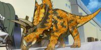 Dinosaur King episode 41