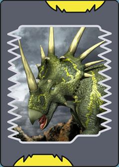 Image 32 dinosaur king fandom powered by wikia - Carte dinosaure king ...