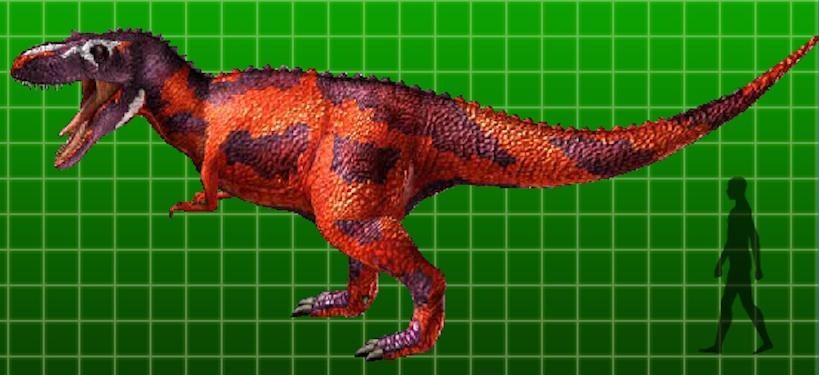 Image - Albertosaurus.jpg | Dinosaur King | Fandom powered ...