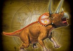 Dinosaur King Chomp Wallpaper Www Pixshark Images Atelyeteknoloji Com