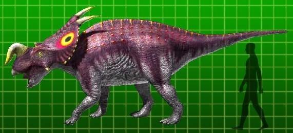 Einiosaurus/Alpha | Dinosaur King | Fandom powered by Wikia