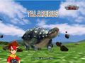 Talarurus Intro