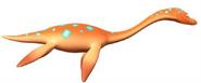 Elasmosaurus (Dinosaur Train)