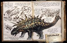 800px-Ankylosaurus Dossier