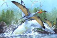 Pliomissedpterosaur