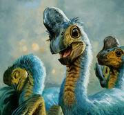Oviraptor 145817