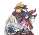 List of Disgaea 3 Endings