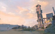 E.tower