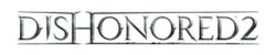 Dishonored2Logo