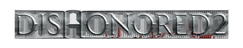 Resultado de imagem para Dishonored 2 logo png