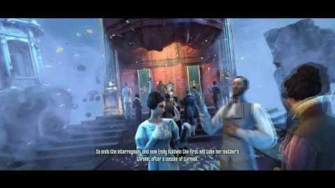 Dishonored Low Chaos Ending-1383404336